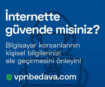 Neden VPN