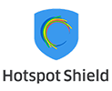 HotSpot Shield VPN yükle